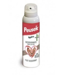 PEUSEK DESODORANTE HYDRO SPRAY 150ML