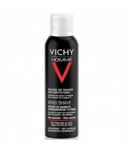 VICHY SENSI SHAVE GEL DE AFEITADO 150ML