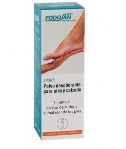 PODOSAN SPORT POLVOS TRANSPIRABLES 50GR