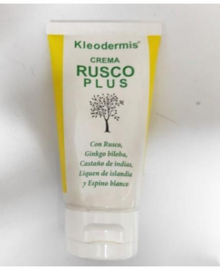 KLEODERMIS RUSCO PLUS CREMA 50ML.
