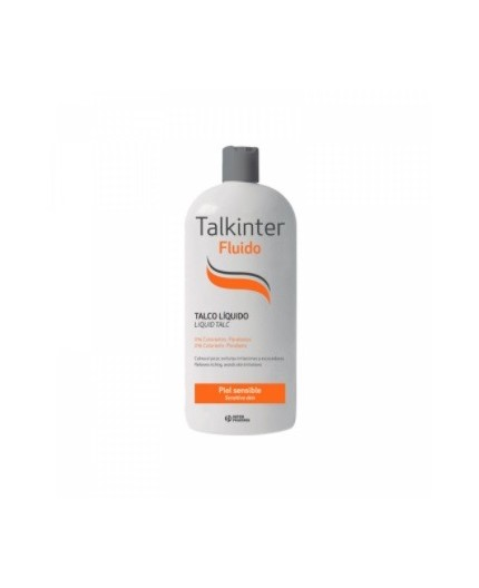 TALKINTER TALCO FLUIDO 250ML