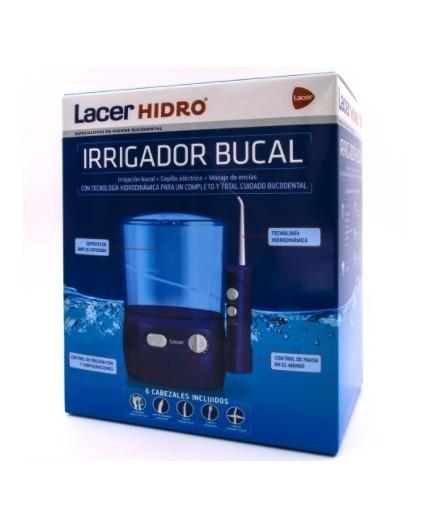 LACER HIDRO IRRIGADOR BUCAL.
