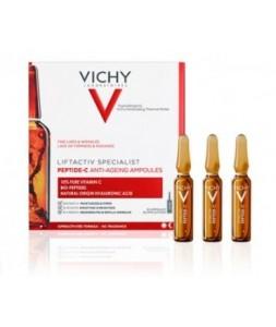 VICHY LIFTACTIVE PEPTIDE-C 30AMPOLLAS