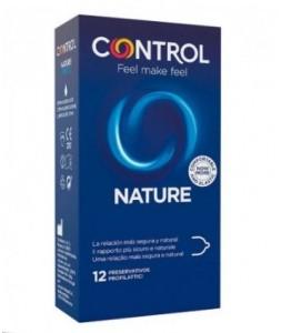 CONTROL NATURE 12UDS