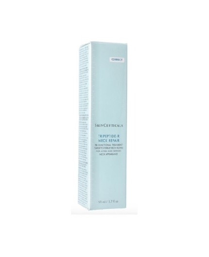 SKINCEUTICALS TRIPETIDE-R NECK REPAIR 50ML.