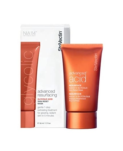 STRIVECTIN GLYCOLIC ACID MASCARILLA ADVANCED50ML