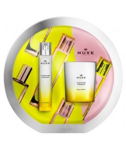 NUXE COFRE PERFUME MATIN DES POSSIBLES 2020