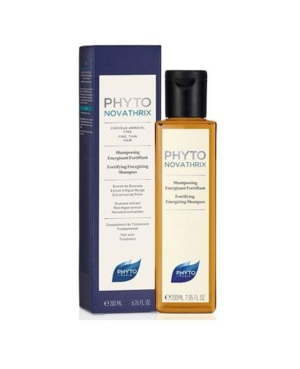 PHYTO PHYTONOVATHRIX LOCION ENERGIZANTE 150ML.