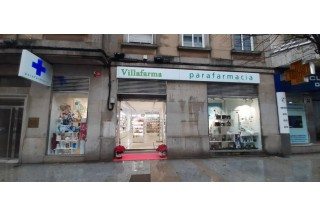 Villafarma Vigo